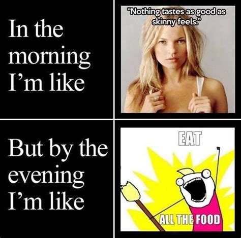 Idea by RB on Funny Diet Quotes