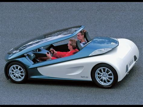 2000 Peugeot City Toyz Concepts - Kart Up (With images