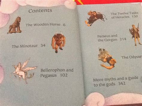 Our English Homeschool: Usborne Illustrated Stories from
